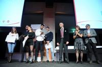 Prix décernés par les HUG à des étudiants de la HEdS