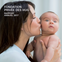 Rapport d'activité Fondation privée HUG