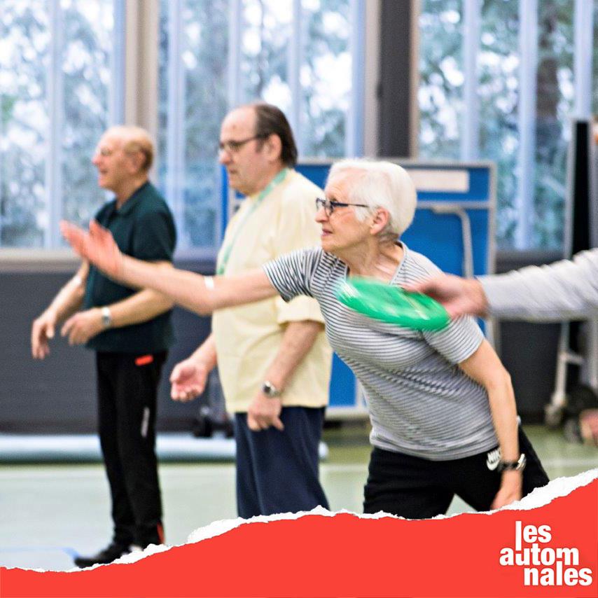 Activité physique et nutrition