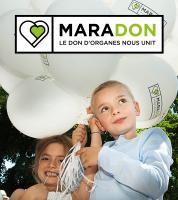 Maradon, journée de sensibilisation au don d'organes, de tissus et de cellules souches