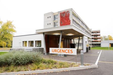 Urgences Trois-Chêne