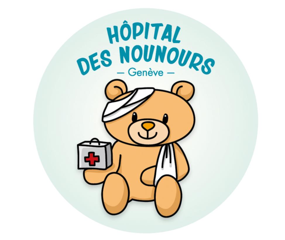 Hôpital des nounours