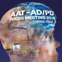 AAT-AD/PDTM Focus Meeting 2018
