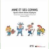 Livre : Anne et ses copains