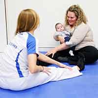 Programme Contrepoids Maternité