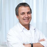 Le Professeur Dietrich, responsable du centre d'oncologie des HUG, nommé Cancer Researcher of the Year aux USA