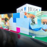 Cité des Métiers : l'hôpital comme si vous y étiez