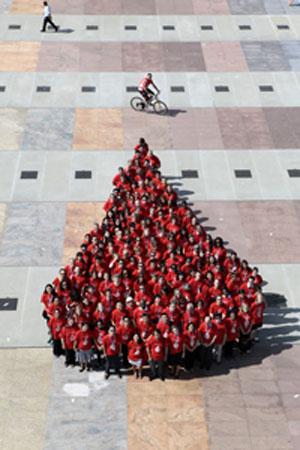 Journée mondiale du don du sang: les HUG font appel à de nouveaux volontaires