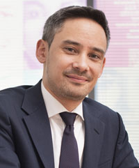Laurent Tran