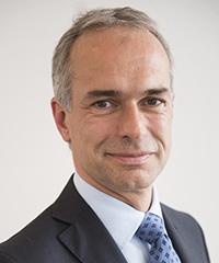 Mr. Bertrand Levrat