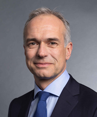 M. Bertrand Levrat