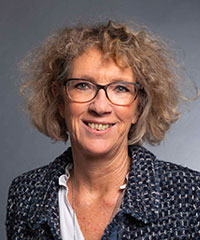 Ms. Brigitte Rorive-Feytmans