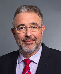 M. Didier Gevaux
