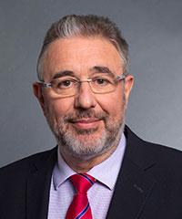 Mr. Didier Gevaux