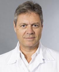 Pr. Alain Gervaix