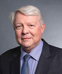 Prof. Henri Bounameaux