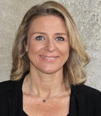 Mrs. Sophie Christen Creffield