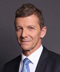 Alain Kolly