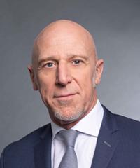 Mr. Pierre-Paul Cornet