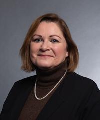 Mme Sandra Merkli