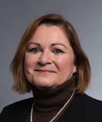 Mrs Sandra Merkli