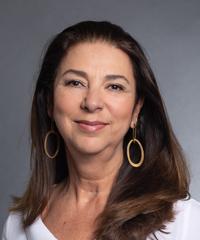 Ms. Sylvia de Meyer