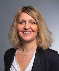 Ms. Valérie Mégevand