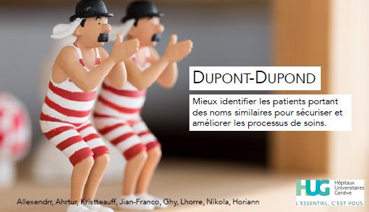 Dupont-Dupond
