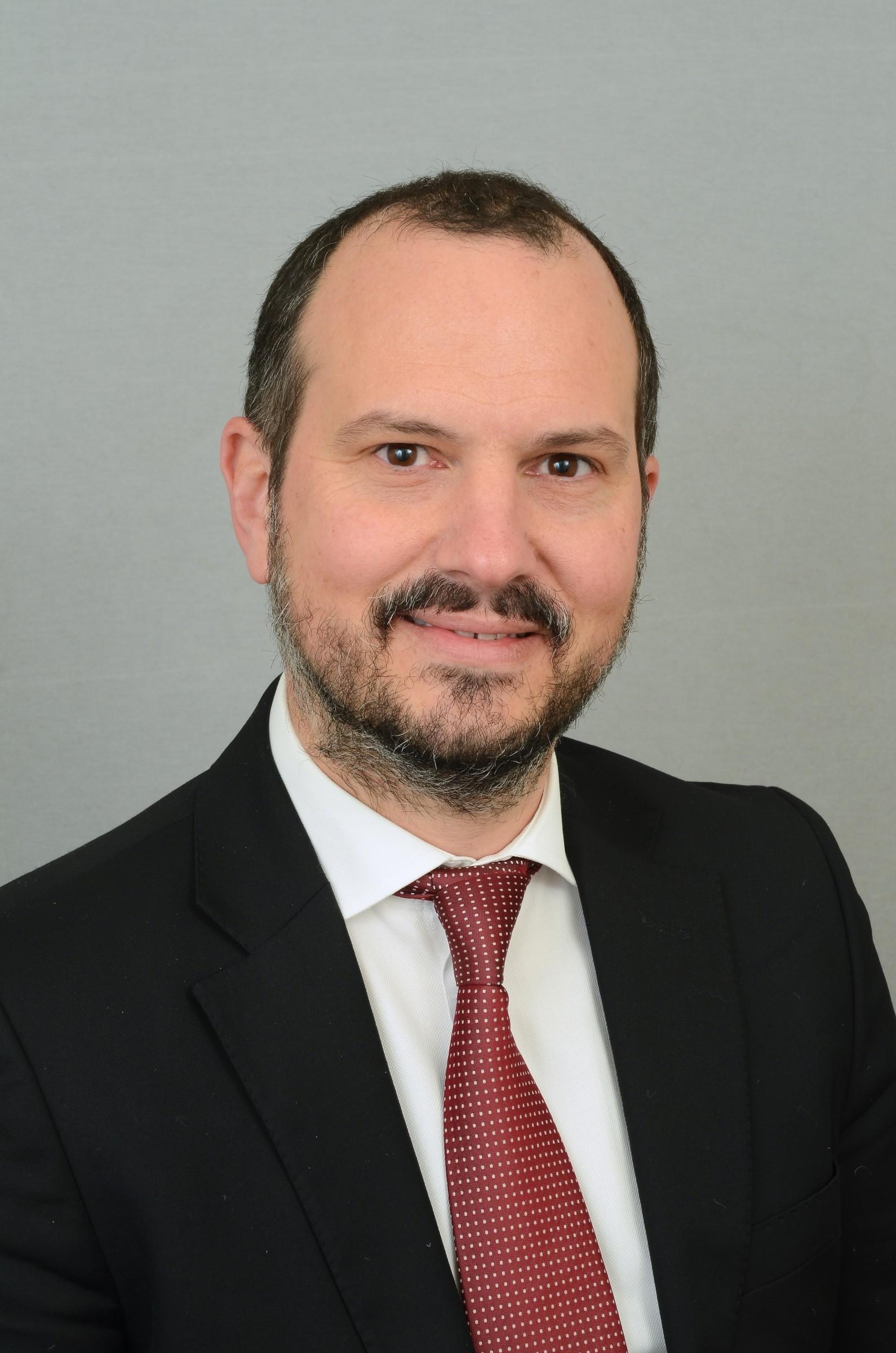 Mr.David Cavin, PhD