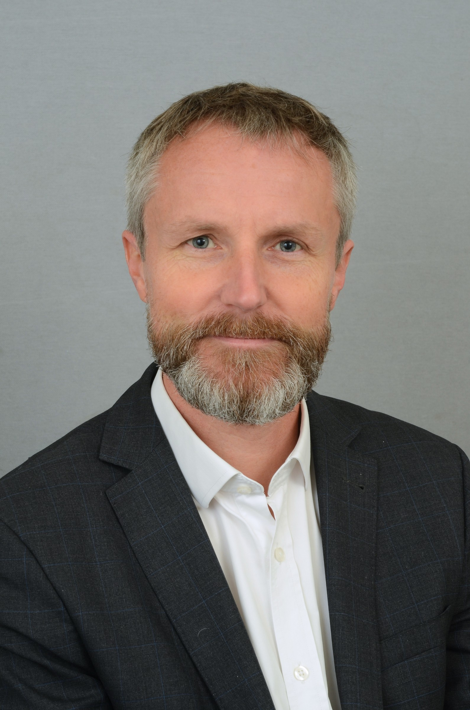 Mr. Franck-Yvan Sublet