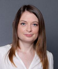 Caroline Giacobino, PhD