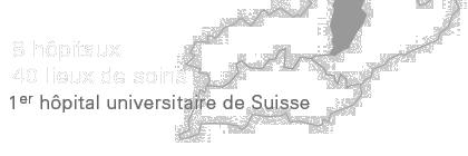 Premier hôpital universitaire de Suisse