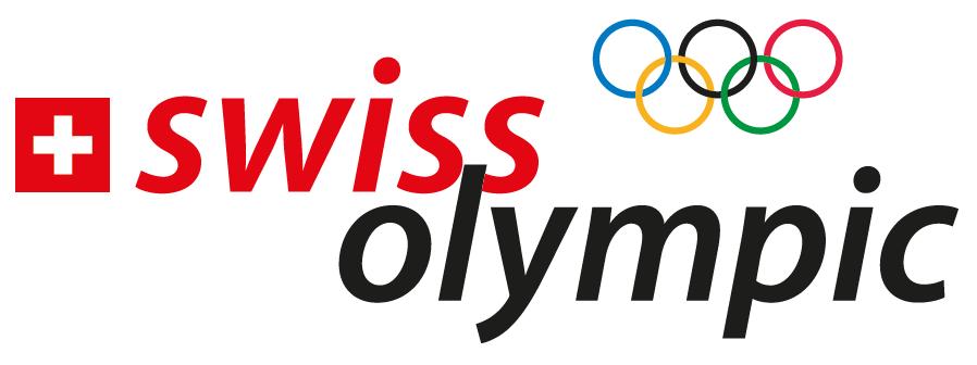 label Swiss Olympic