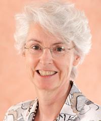 Professeure Claire-Anne Siegrist