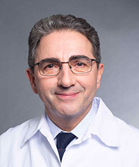 Professeur Arnaud PERRIER