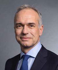 Monsieur Bertrand LEVRAT