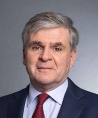 M.François Canonica