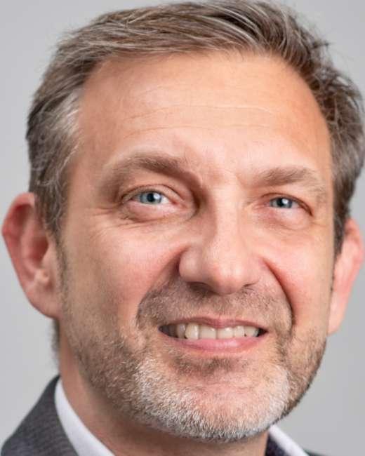 Mr Rémy Mathieu
