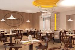 Chez Gustave café – brasserie