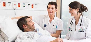 Guide du patient hospitalisé HUG
