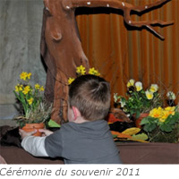 Remembrance Ceremony