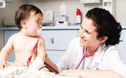 L'Hôpital des Enfants