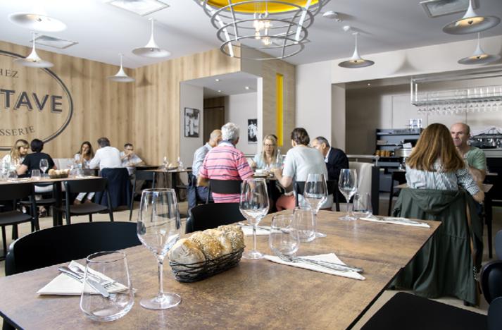 Brasserie Chez Gustave