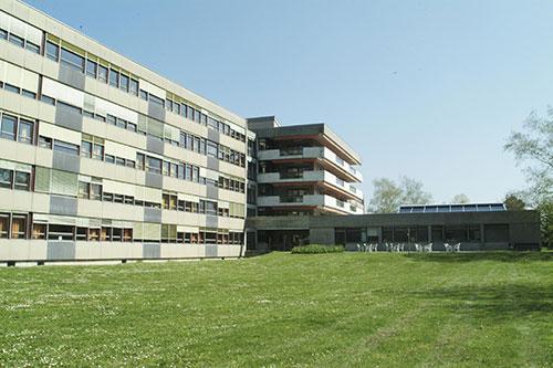 Hôpital des Trois-Chêne