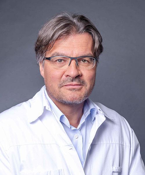 Pr Karl Schaller