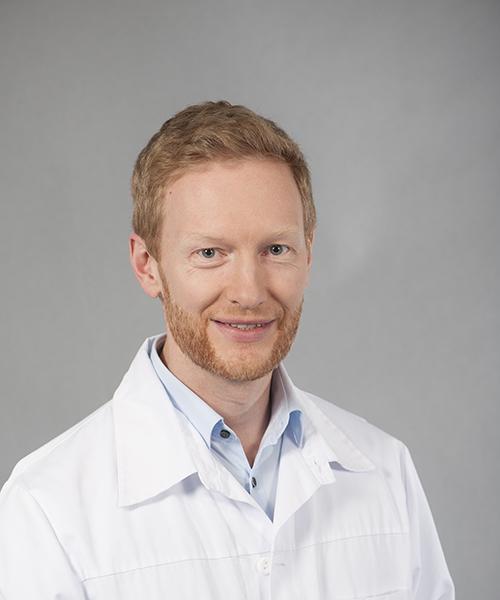 Dr Manuel Schibler