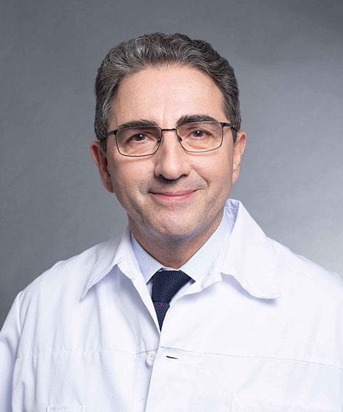 Pr. Arnaud Perrier