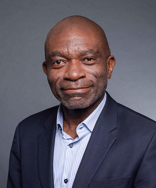 M. Jean-Claude Mbeke Esaki