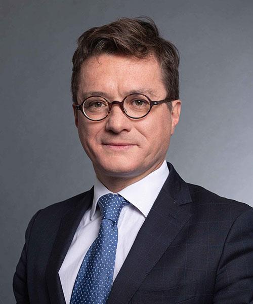 M. Jean-François Pradeau