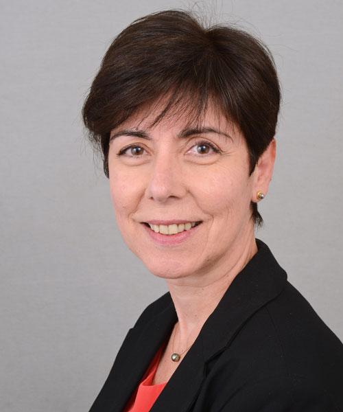 Mme Fréderique Tissandier